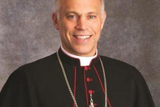 Mgr Cordileone rappelle l'impossibilité de donner la communion à ceux qui refusent l'enseignement de l'Église sur la vie