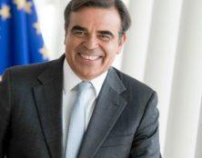 Le commissaire européen chargé de la promotion du mode de vie européen souhaite l'Aïd