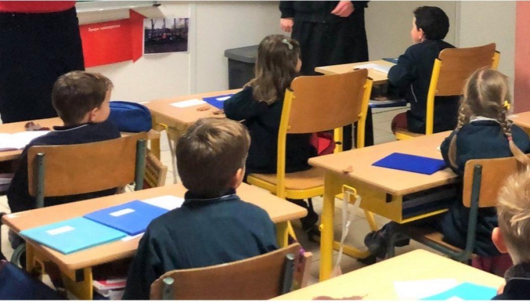 École catholique hors contrat Strasbourg recrute H/F directeur pour la rentrée de septembre 2021.