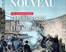 150 ans de laCommune : faut-il choisir soncamp entre les bourgeois versaillais et les ouvriers communards