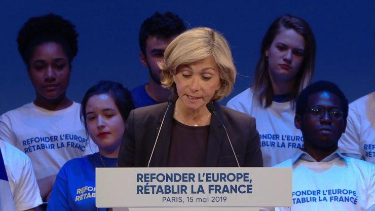 """Ludovine de La Rochère : """"Valérie Pécresse, dans un laps de temps très court, s'est reniée très clairement"""""""