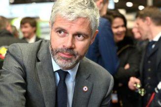 """Laurent Wauquiez partage avec le responsable RN de sa région """"la volonté du redressement de notre pays"""""""