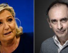 Eric Zemmour : Il n'y a plus de différence aujourd'hui entre le discours de Marine Le Pen et celui d'Emmanuel Macron ou Xavier Bertrand