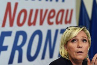 """Pascal Gannat à propos du RN : """"La dédiabolisation est devenue la dilution qui précède la dissolution électorale"""""""