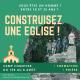 1er au 8 août : Camp chantier à Lagrasse