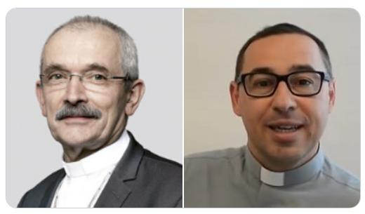 2 nominations épiscopales
