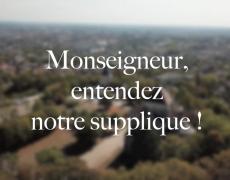 Pour le maintien de la Fraternité Sacerdotale Saint Pierre à Dijon