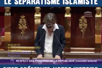 Le projet de loi sur le respect des principes de la République : un projet contre nos libertés