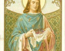 Les belles figures de l'Histoire : Saint Louis