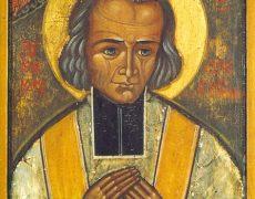 Le curé d'Ars, patron des curés du monde