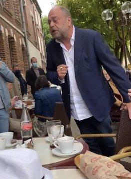 «Pitbull à Rolex» : Dupond-Moretti  remis publiquement à sa place
