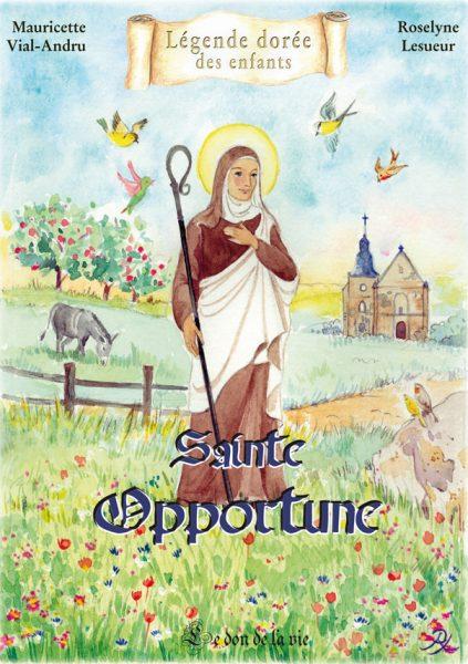 Un nouveau saint chaque mois