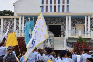 Chartres sonne, la Martinique t'appelle !