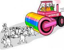 L'UEFA résiste (un peu) au lobby LGBT contrairement au gouvernement français