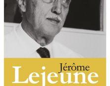 Quand l'Eglise a déclaré vénérable Jérôme Lejeune, elle a reconnu ses vertus héroïques d'époux, de père de famille et de savant