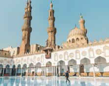 El-Azhar, « phare de l'islam sunnite »