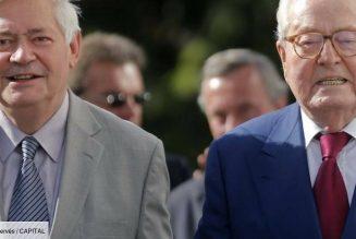 Jean-Marie le Pen et Bruno Gollnisch appellent à une remise en question profonde du RN