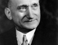 On peut avoir voté les pleins pouvoirs au Maréchal Pétain et être Vénérable