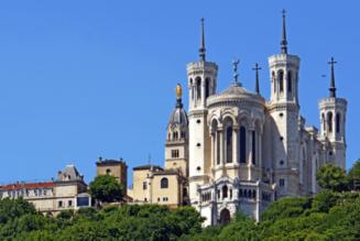 Derniers jours pour contribuer au Prêt participatif pour Fourvière, l'âme mariale de Lyon