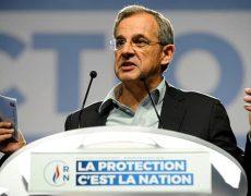 "Thierry Mariani : ""Renaud Muselier est le candidat d'Emmanuel Macron"""
