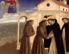 23-28 août : Toscane, entre spiritualité dominicaine et franciscaine avec Odeia