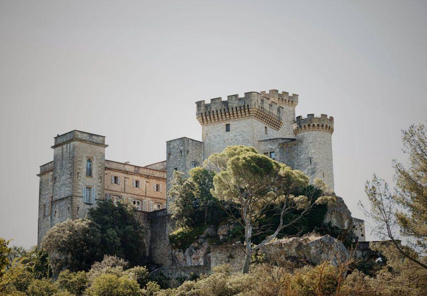 Connaissez-vous le Rocher Mistral, le nouveau parc à thème français sur l'histoire de la Provence ?