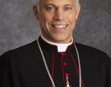Mgr. Salvatore Cordileone, archevêque de San Francisco, présidera le prochain pèlerinage Summorum Pontificum à Rome