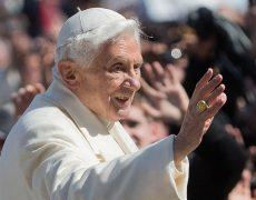 Benoît XVI déplore la perte de foi au sein des institutions ecclésiales allemandes