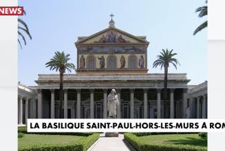 Les Belles figures de l'histoire. À la découverte de saint Paul