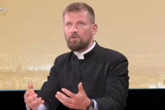 Abbé Alexis Garnier : « Cette forme extraordinaire dans l'Eglise est-elle une richesse et un trésor ou doit-on la considérer comme une parenthèse ? »