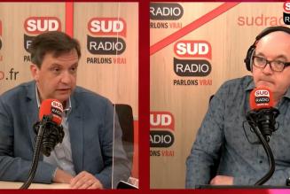 """François Nicolas – """"Ce passe sanitaire est inapplicable et ce n'est pas notre métier de contrôler !"""""""
