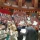 Des députés italiens ont manifesté contre le passe sanitaire à l'intérieur du Parlement