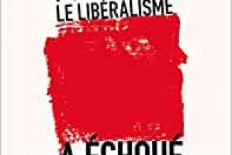 Pourquoi le libéralisme a échoué de Patrick Deenen