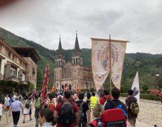 Pèlerinage Notre-Dame de Chrétienté – Espagne d'Oviedo au sanctuaire de Covadonga