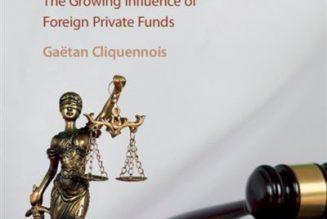 Comment les grandes fondations influencent les droits de l'homme