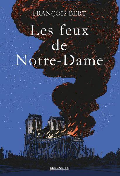 L'incendie de Notre-Dame a-t-il provoqué une tempête intérieure ?