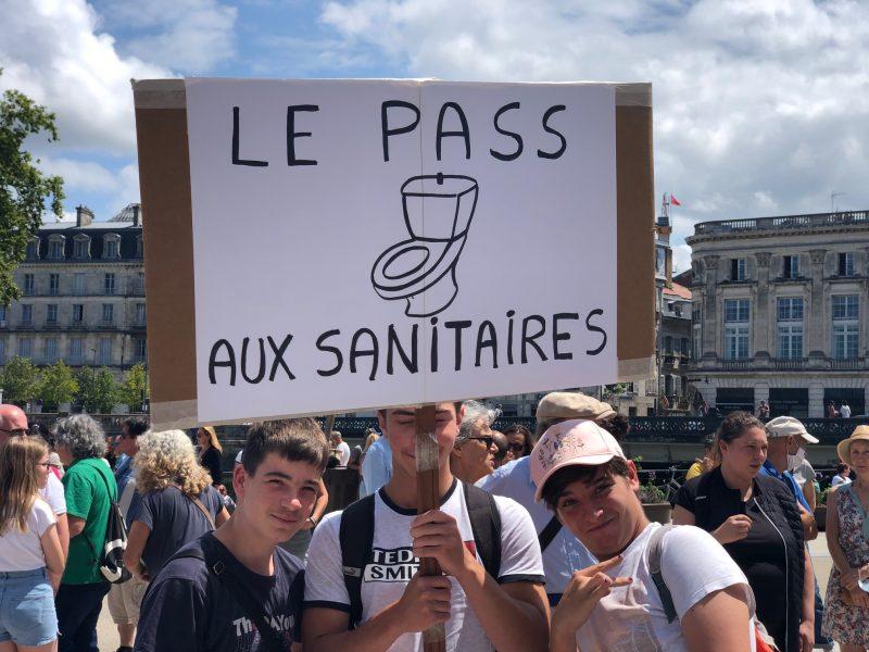Mobilisation le 27 juillet à Paris, de l'Assemblée au Conseil constitutionnel