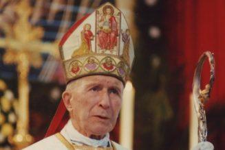 Herméneutique de la rupture : le pape François donne raison à la Fraternité Saint-Pie X