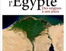 Histoire de l'Egypte: Des origines à nos jours de Bernard LUGAN