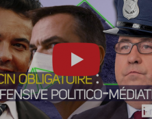 I-Média : Après Europe 1, France Inter est-elle sur le point de basculer à droite ?