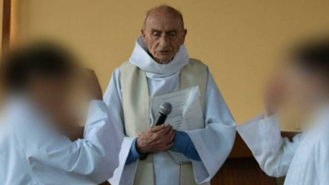 Il y a cinq ans, le 26juillet 2016, le père Hamel était décapité à l'issue de sa messe quotidienne par des djihadistes islamistes