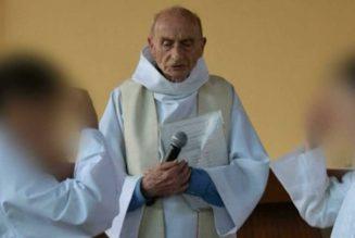« Tu prends un couteau, tu vas dans une église, tu fais un carnage, même tu tranches deux trois têtes, et c'est fini. »