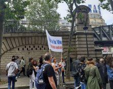 Un mouvement massif et hétérogène contre la politique sanitaire, selon le renseignement territorial