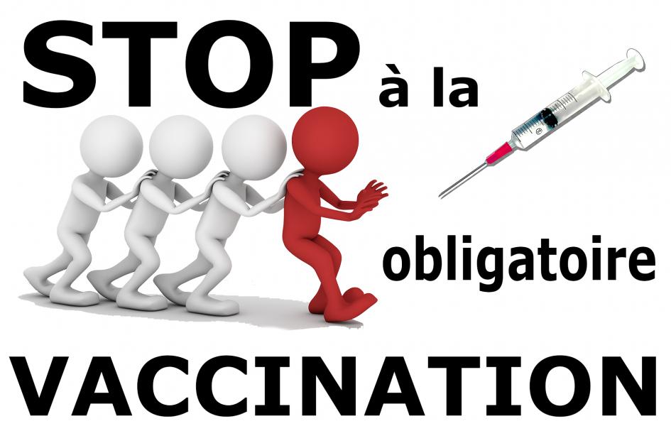 Le passe sanitaire est une obligation vaccinale qui ne dit pas son nom et qui pourrait même aggraver l'épidémie