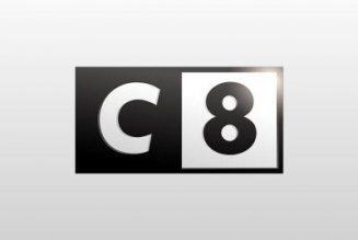 Le 15 août sur la chaîne C8