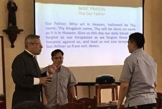 Un prêtre raconte comment il est devenu pratiquant grâce à la messe traditionnelle