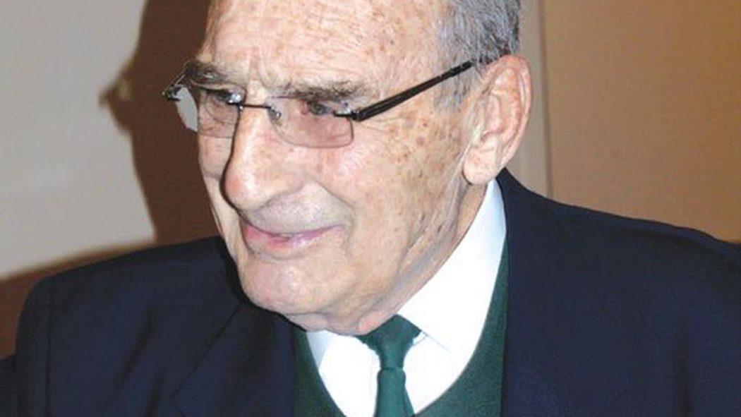 Colonel (H) Jean Luciani, RIP