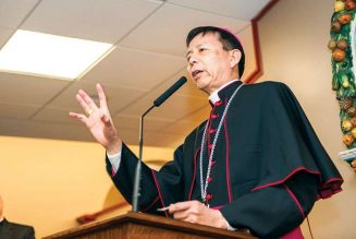 Un archevêque chinois dénonce l'accord entre la Chine et le Saint-Siège