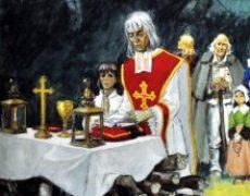 Le sens eschatologique de l'interdiction de la messe traditionnelle