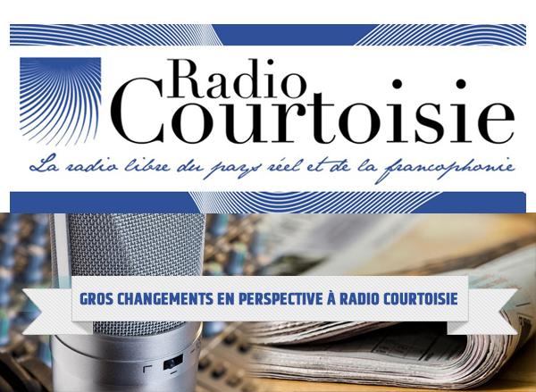 Décès de Dominique Paoli, présidente de Radio courtoisie